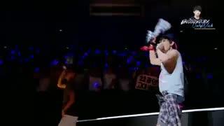 اجرای زیبای Hello , ایونهه ( سوپر جونیور ، Super junior D&E )