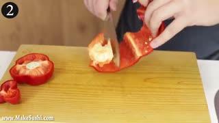 6 ترفند آشپزی