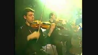 """موزیک ویدئوی زیبای """"گدای عشق"""" از خواننده ی محبوب فرانسوی """"انریکو ماسیاس"""" - با ترجمه"""