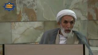 جلسه چهل و پنجم درس جهاد و دفاع استاد طائب