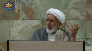 جلسه چهل و ششم درس جهاد و دفاع استاد طائب