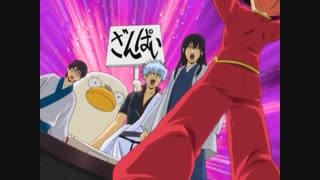 انیمه ی Gintama _قسمت 25 (زیرنویس فارسی)