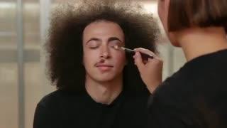 اگر مردها آرایش کنند