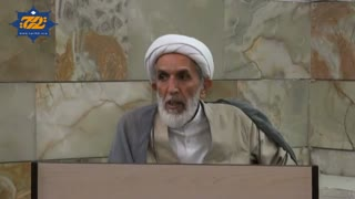 جلسه چهل و هفتم درس جهاد و دفاع استاد طائب