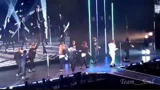 میکس جذابِ اجرای ایونهه در ناگویا 2015 (Super Junior D&E ، سوپر جونیور )
