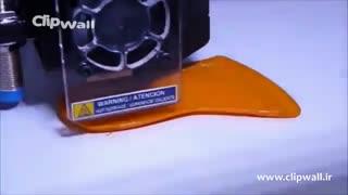 کفی های کفش به صورت سه بعدی(ویدئو)