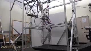 با Durus-2D سریعترین ربات دو پا جهان آشنا شوید