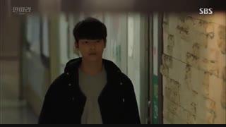 یه پارت از سریال هنرمند با بازی زیبای جی سانگ