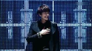 (براتون حسابی دعاکردم)-super  junior