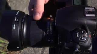 آموزش استفاده بهتر از فوکوس در دوربین nikon d۵