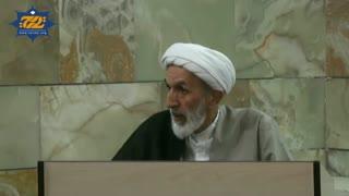 جلسه چهل و هشتم درس جهاد و دفاع استاد طائب