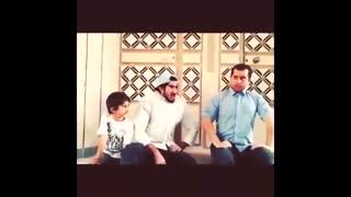 King Fun : منتخب برترین های اینستاگرام ایرانی (Video)