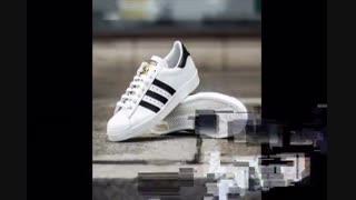 کفش زنانه Adidas مدل سوپراستار