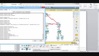 آموزش CCNP Routing - قسمت دوم
