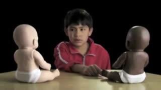 بچه ها کدوم عروسک رو انتخاب می کنند؟