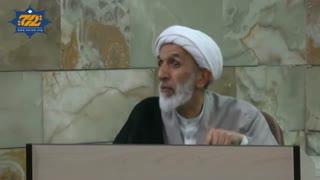 جلسه چهل و نهم درس جهاد و دفاع استاد طائب