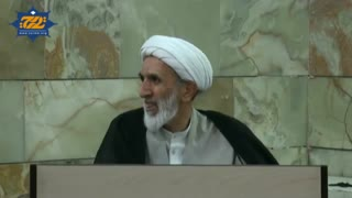 جلسه پنجاهم درس جهاد و دفاع استاد طائب