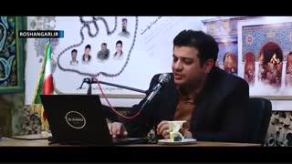 تو روخدا نخاله نفرستید مجلس! |استاد علی اکبر رائفی پور