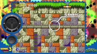باگ های بازی Sonic 3 & Knuckles (قسمت 1)