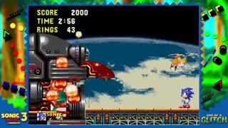 باگ های بازی Sonic 3 & Knuckles (قسمت 2)