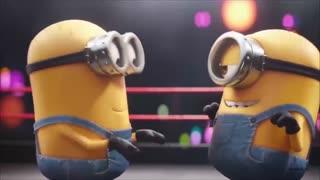 انیمیشن کوتاه The Competition