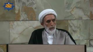جلسه پنجاه و یکم درس جهاد و دفاع استاد طائب