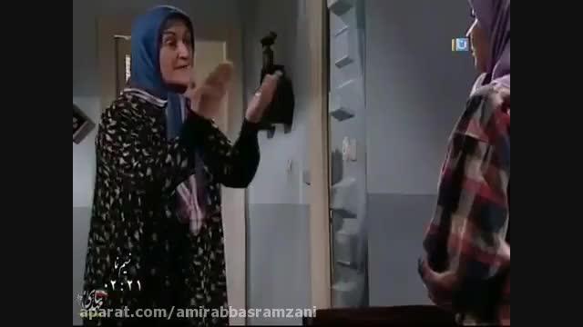 دوش به بیست هفتم و سریال خانه دانلود قسمت