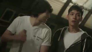 تیکه های حضور جونگ هیون در سریال Adolescence Medley