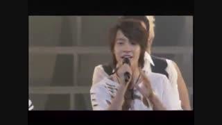 اجرای آهنگ Me سوپر جونیور ام در ژاپن (( هشت سال از انتشار آلبوم Me گذشت !! تبررررریک ❤ )) Super junior