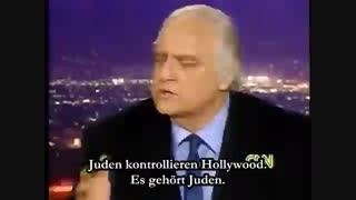 صحبتهای بسیار جالب و تامل برانگیز مارلون براندو درباره یهود و هالیوود