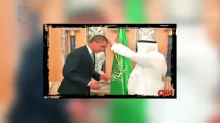 ایران و عربستان  و تفاوت های  جنجال برانگیز!!!!!!!!