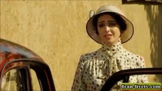 انوس زیبای سریال شهرزاد ق 28
