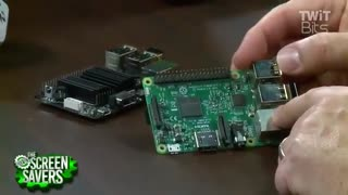 Raspberry Pi 3 vs Odroid c2