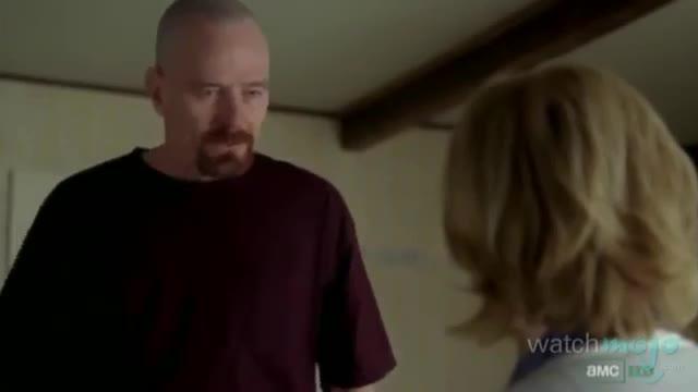 سریال بریکینگ بد فصل ۴ قسمت ۵
