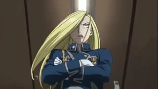 "تیتراژ آغازین4 انیمه ""کیمیاگر تمام فلزی"" - Fullmetal Alchemist Brotherhood Opening 5"