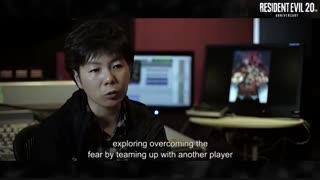 Resident Evil 20th Anniversary Interview - Masachika Kawata