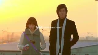 کلیپ بی نهایت عاشقانه کره ای(پسران برتر از گل ها)