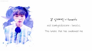 (توضیحات مهمم)방탄소년단 (BTS) - Save ME Color Coded lyrics (han_rom_eng)bts