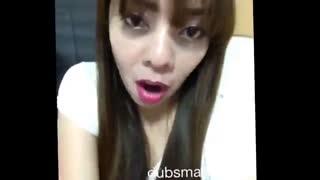 Dubsmash Korean and Tagalog