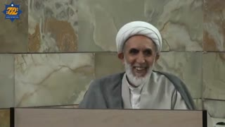 جلسه پنجاه و سوم درس جهاد و دفاع استاد طائب