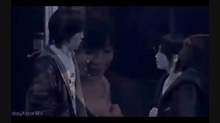 میکس بی نهایت عاشقانه فیلم ژاپنی با اهنگ مرتضی پاشایی