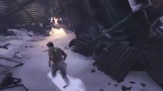 راهنمای بازی Uncharted 2 Among Thieves پارت 1