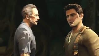 راهنمای بازی Uncharted 2 Among Thieves پارت 3