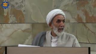 جلسه پنجاه و پنجم درس جهاد و دفاع استاد طائب