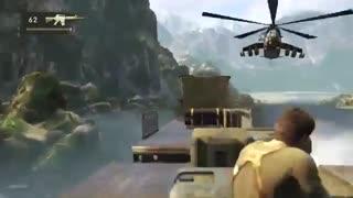 راهنمای بازی Uncharted 2 Among Thieves پارت 7