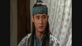 سریال افسانه جومونگ سری کامل