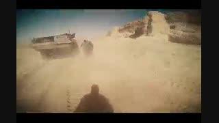 غبار روبی از شهیدان زنده