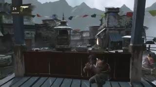 راهنمای بازی Uncharted 2 Among Thieves پارت 9