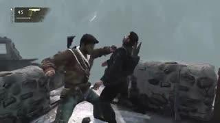 راهنمای بازی Uncharted 2 Among Thieves پارت 10