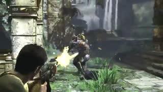 راهنمای بازی Uncharted 2 Among Thieves پارت 13